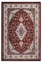 Teppich Klassik Isfahan 740 Red