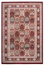 Teppich Klassik Isfahan 742 Red