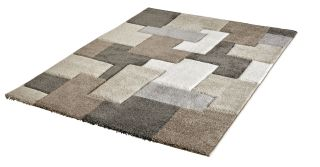 Teppich Acapulco 683 Taupe