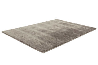 Teppich Soft Curacao, taupe 120 x 170 cm